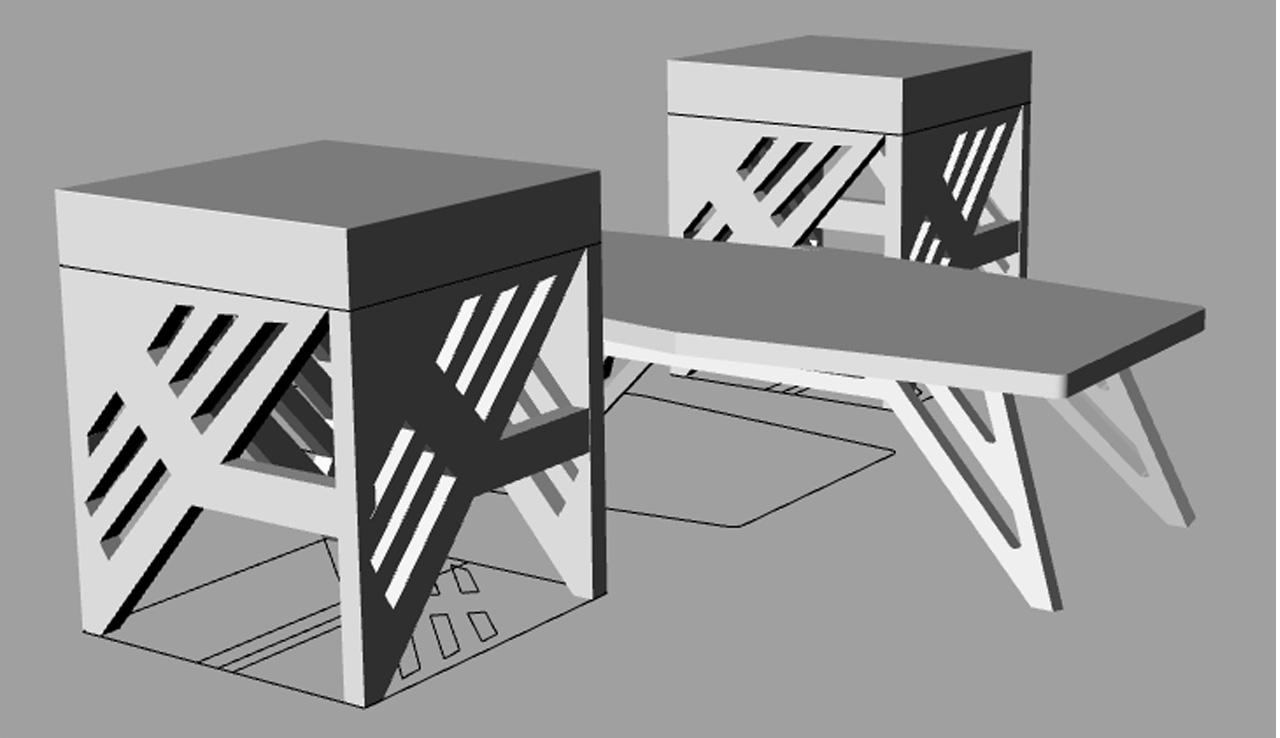 Rhino screenshot møbler_web